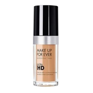 NWT Makeup Forever Ultra HD foundation